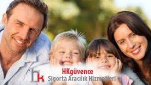 Aile Sağlık Sigortası Avantajları