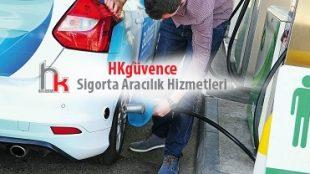 LPG'li Araçlarda Performans