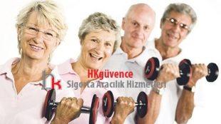60 Yaş Üstü Tamamlayıcı Sağlık Sigortası