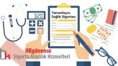 Tamamlayıcı Sağlık Sigortası Ankara