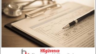 Özel Sağlık Sigortasında İstenilen Belgeler