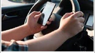 Araç Kullanırken Cep Telefonu Kullanmanın Zararı
