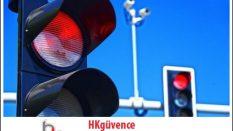 2019 Kırmızı Işıkta Geçmenin Cezası Ne Kadar?