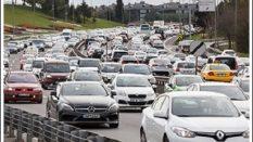 Trafikten Menin Kaldırılması