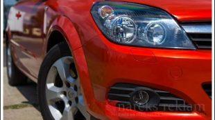 Araç Renk Değiştirme ve Ruhsata İşletme