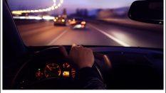 Gece Araç Sürüş Teknikleri