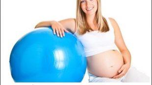 Hamilelikte Egzersizlerin Önemi