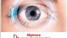 Tamamlayıcı Sağlık Sigortasında Göz Muayenesi